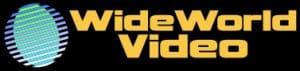 WideWorld Video logo