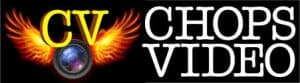 chops video logo